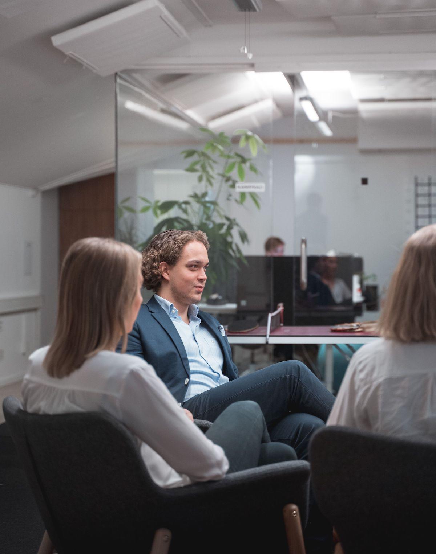 Lediga jobb Rekryteringskonsult Stockholm