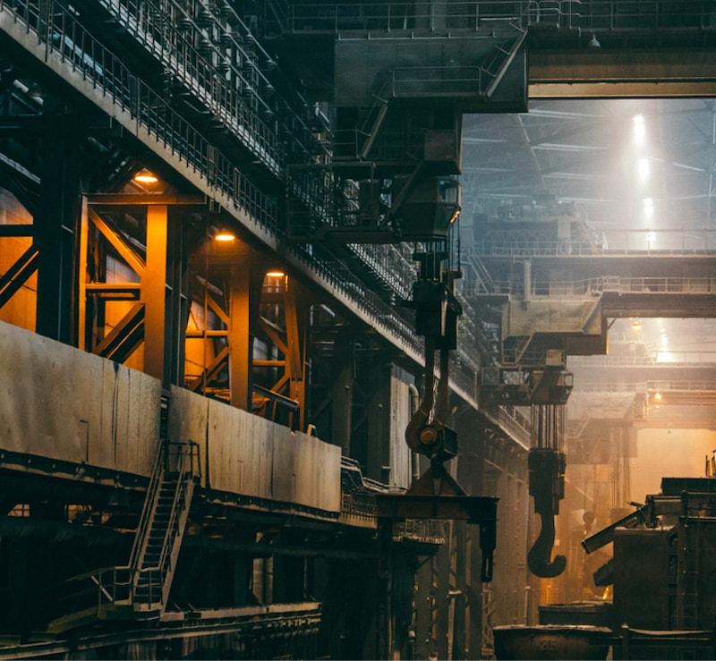 Headhunting firma Energi och Industri