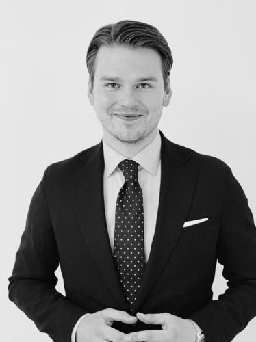 Headhunter Firma Stockholm Carl Renman