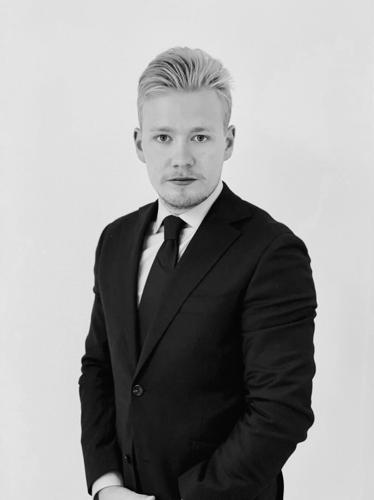 Rekrytering Headhunting Stockholm Charles Käll