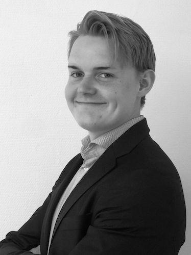 Headhunter Rekrytering Stockholm Viktor Rönn
